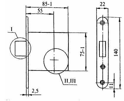 Коммутационные панели Cat. 3   Патч-панель АЕСП Signamax™