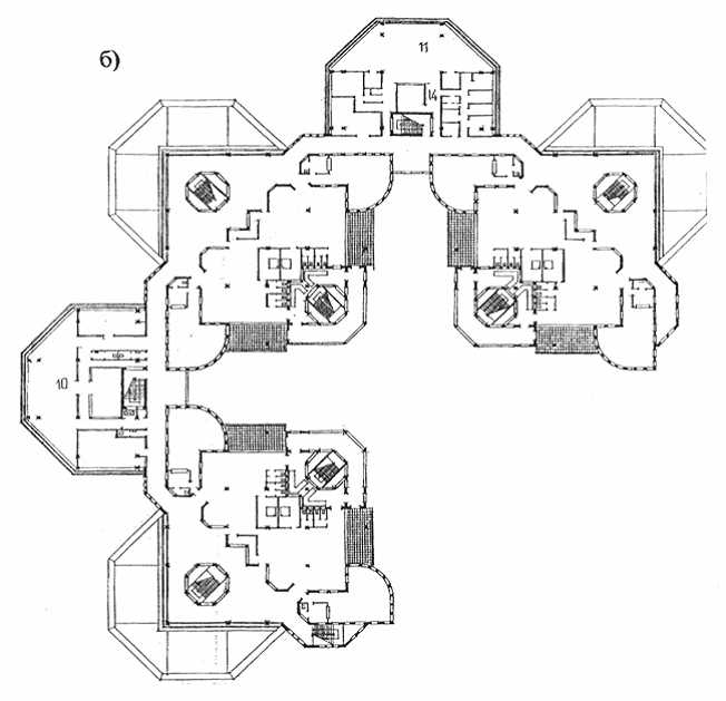 Пособие к ТСН 31-307-96 (МГСН