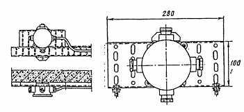 инструкция по монтажу ответвительных коробок